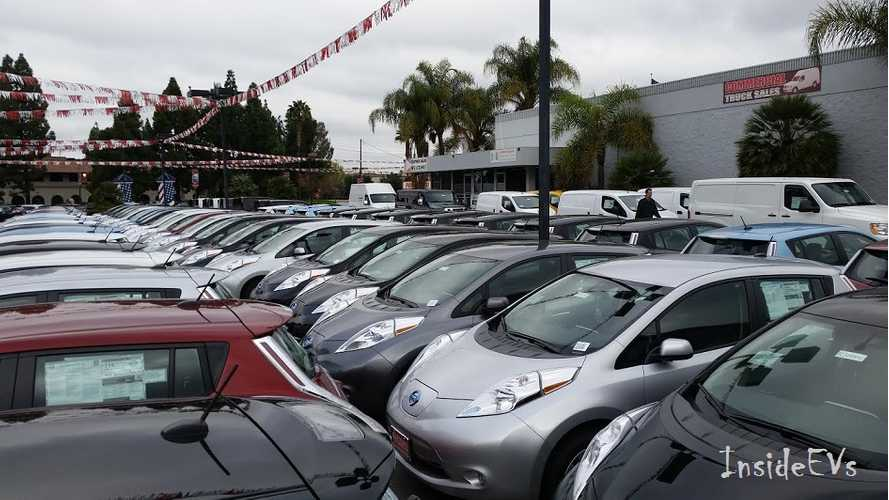 Prediction: 480,000 Plug-In Electric Vehicles To Be Sold Globally In 2015