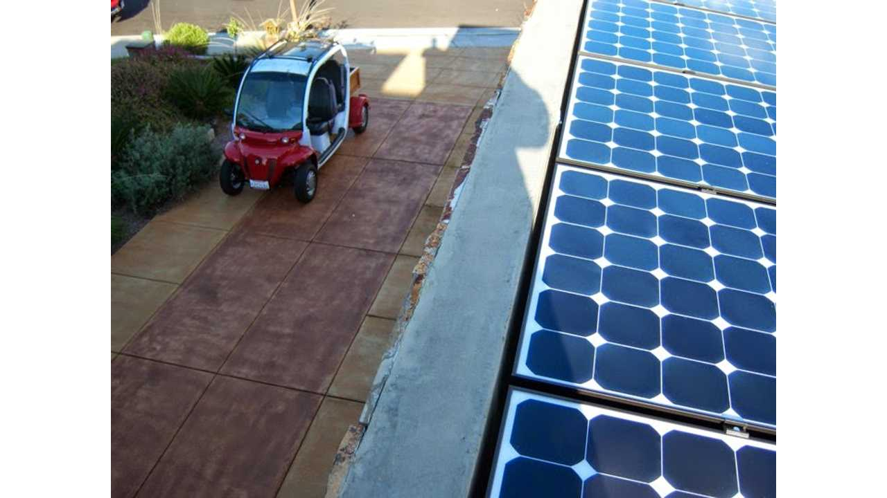 Newly Installed Solar PV Capacity Hits Record High Of 6,201 MW In 2014 In US