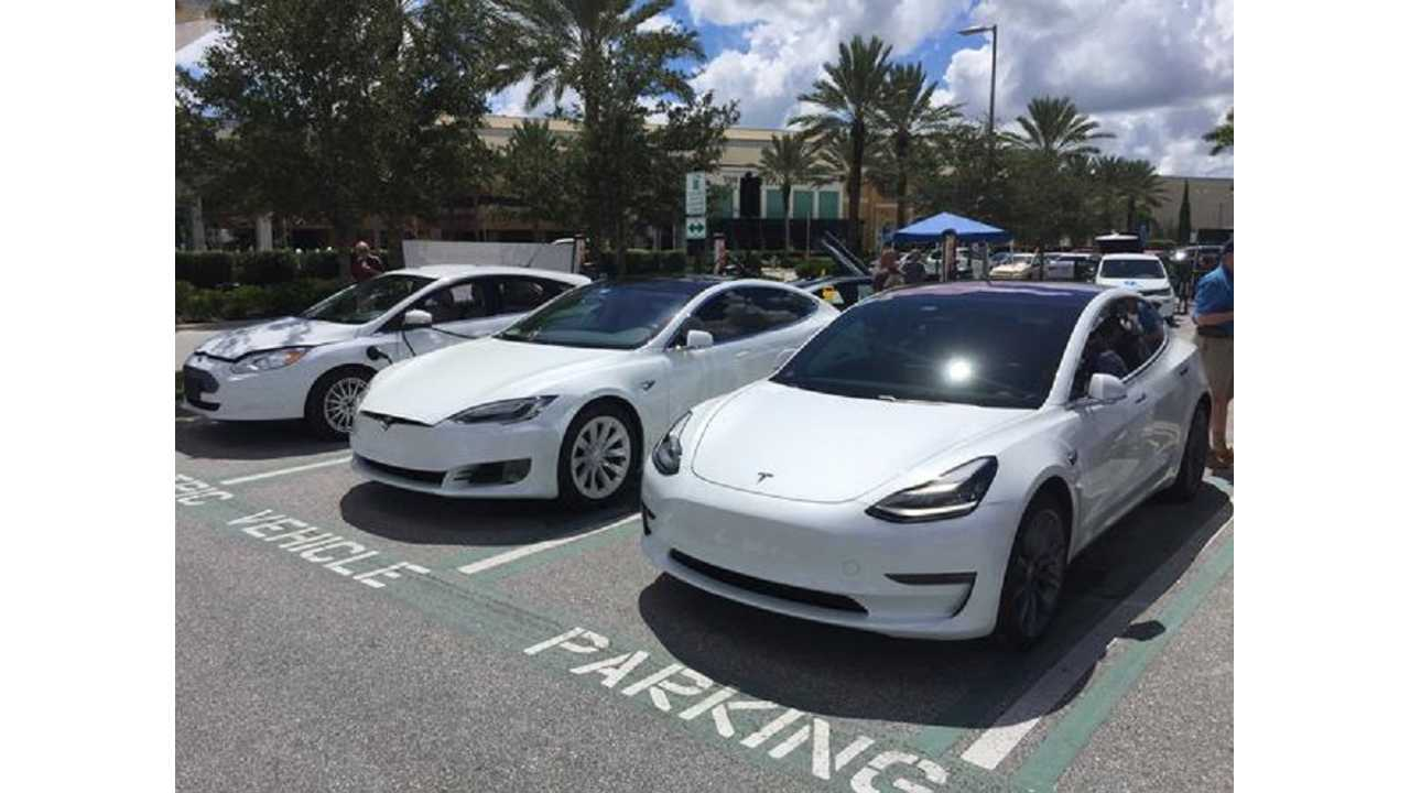 Check Out National Drive Electric Week
