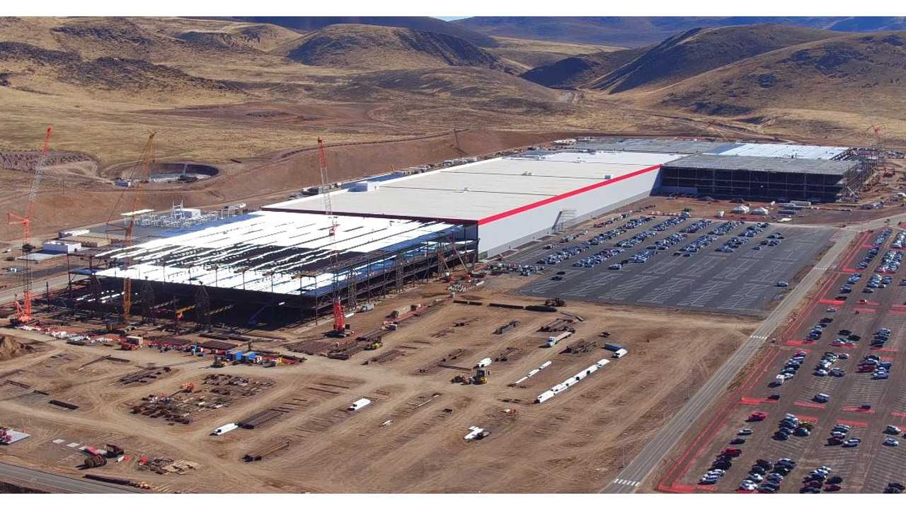 Elon Musk: Gigafactory 2 Will Be Located In Europe, Will Produce Batteries And Cars