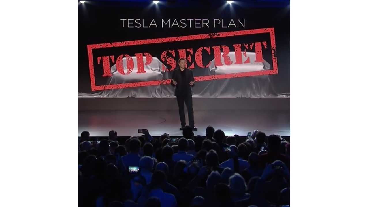 Tesla's Part 2 Easier Than Part 1?
