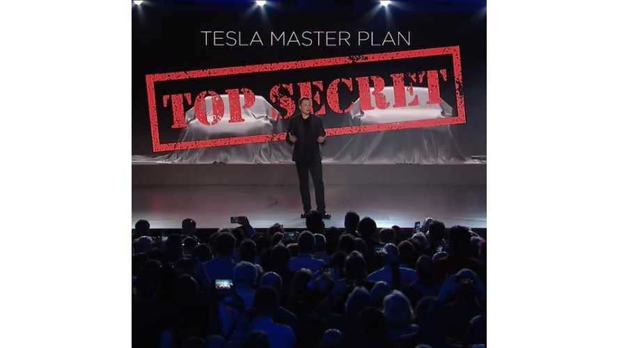 Tesla's Part 2 Easier Than Part 1?