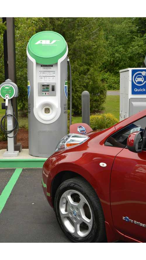 Op-Ed: Crowd Funded Charging Stations