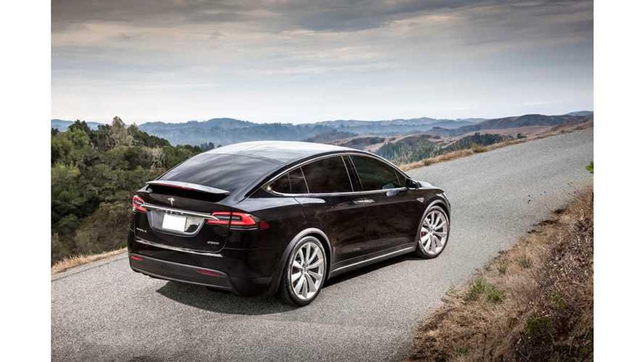 Tesla Model X Pennsylvania Crash - Autopilot Not On, Musk Tweets Autopilot Would've Prevented Accident (Update - log info)