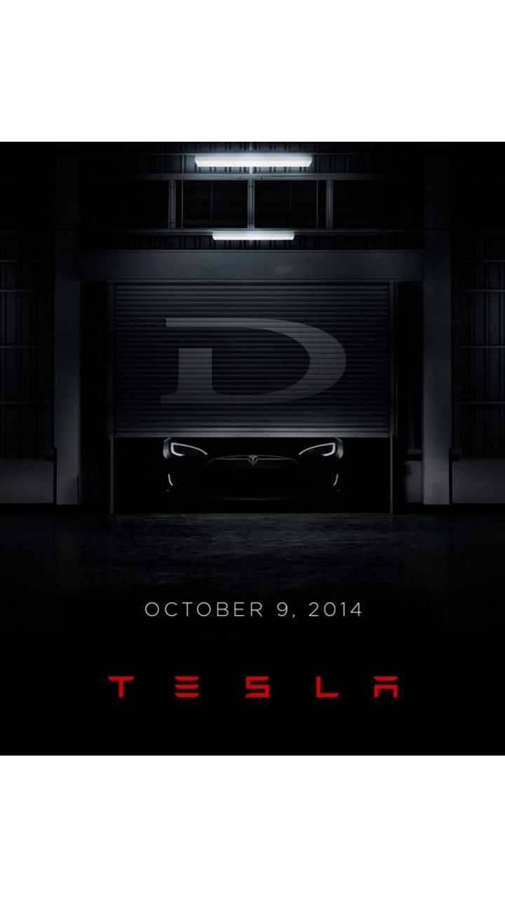 Revealed:  The Tesla