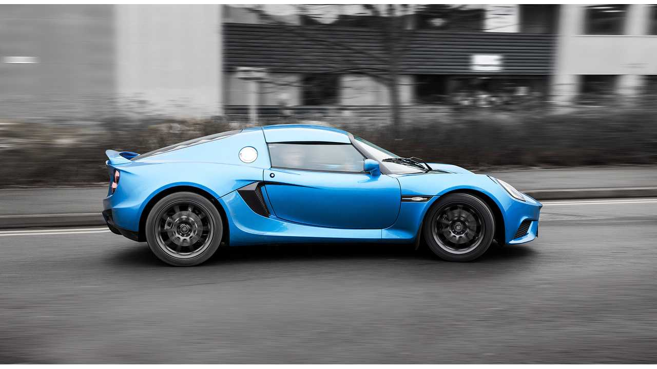 Detroit Electric SP:01 Won't Be Sold In U.S.