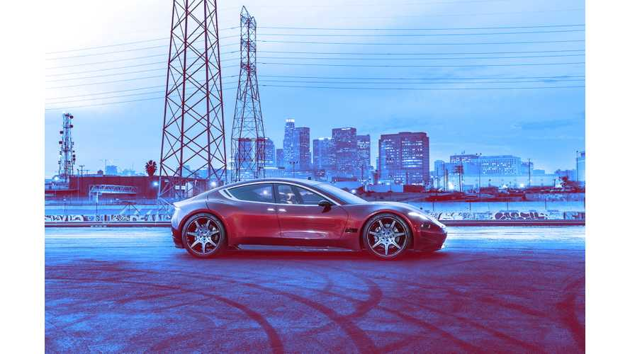 Fisker EMotion Gallery Plus Videos
