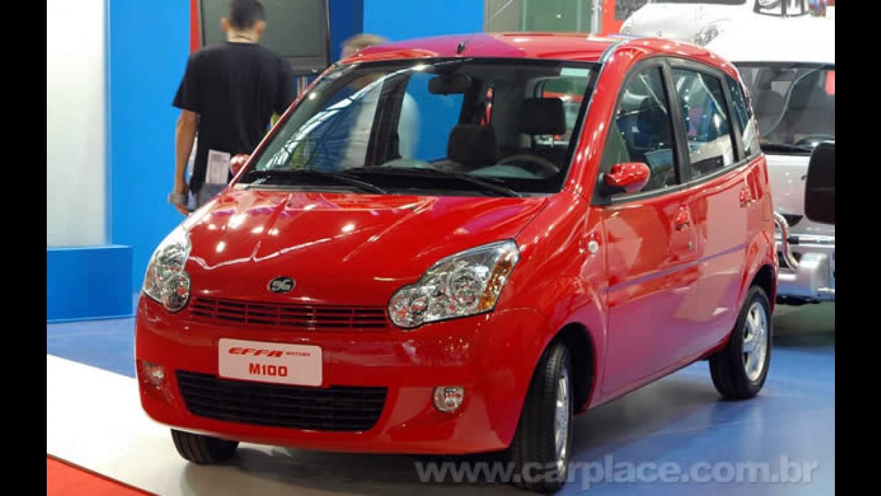 1b1b1eea2c10a Veja a lista dos 10 carros mais baratos do Brasil - Fiat Uno Mille volta a