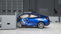 2017 Chevy Volt Crash Test
