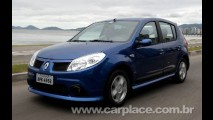 Do Brasil para o Mundo: Renault inicia exportação do Sandero para Argentina