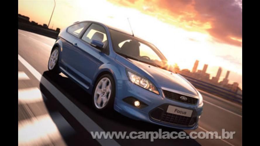 Novo Ford Focus começa a ser produzido na Argentina a partir de 11 de agosto