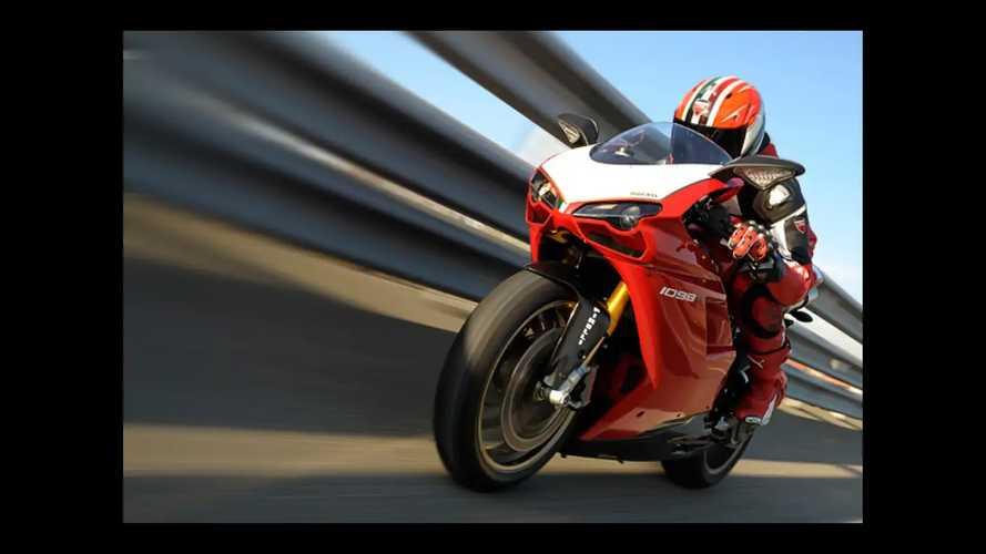 Ducati 1098R (2008)