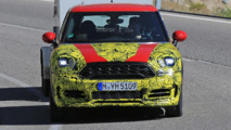 2018 Mini Countryman spy photo