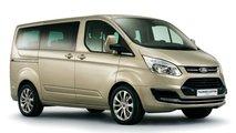 Ford Concept Tourneo