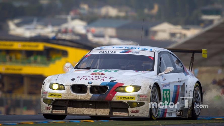 BMW, 2018 FIA WEC GTE programını duyurdu