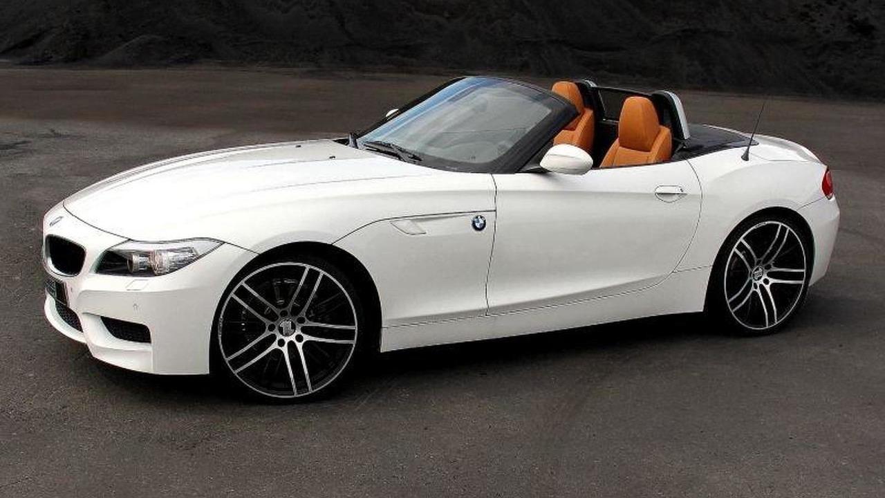 BMW Z4 sDrive35i by Kelleners Sport 14.06.2011