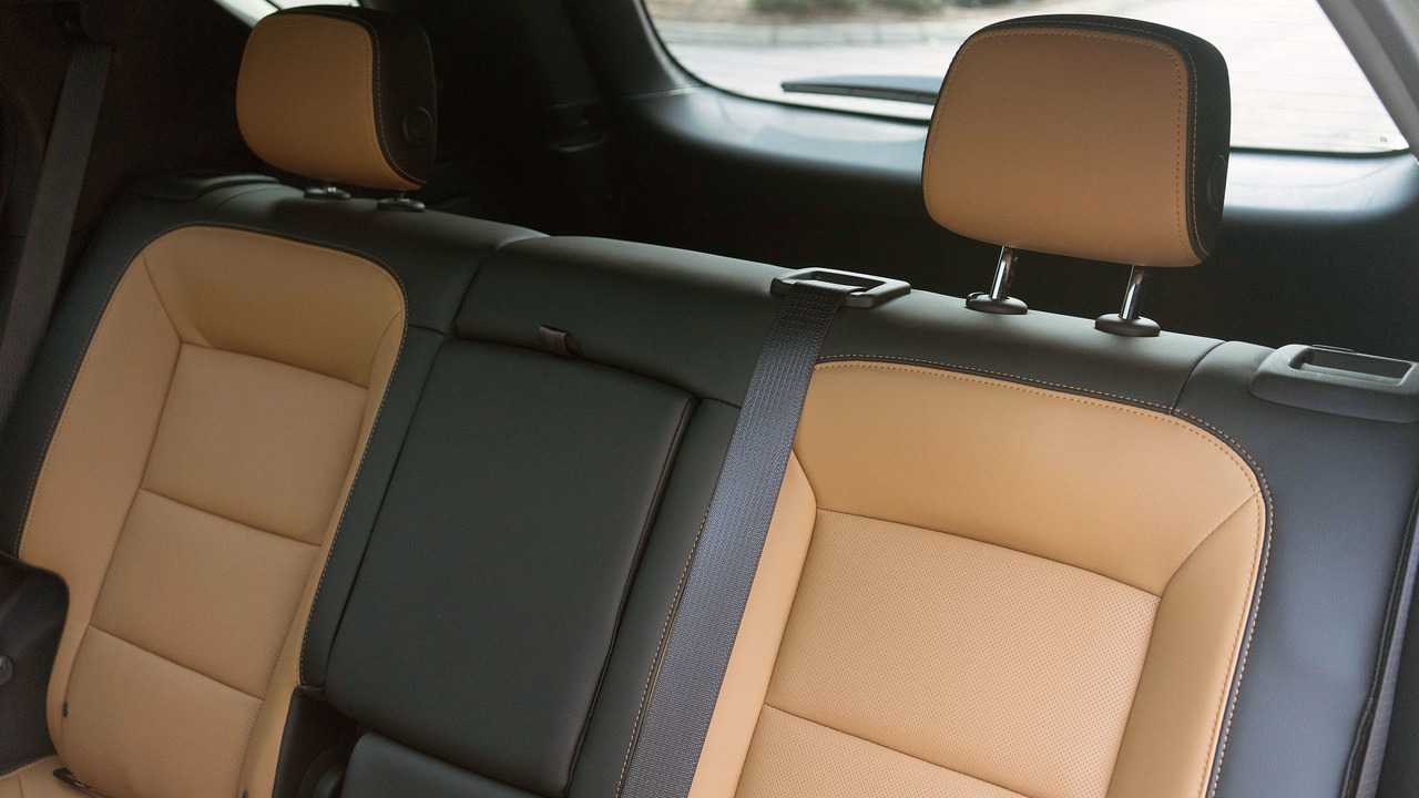 2018 Chevy Equinox First Drive: Lighter, Smarter, Better