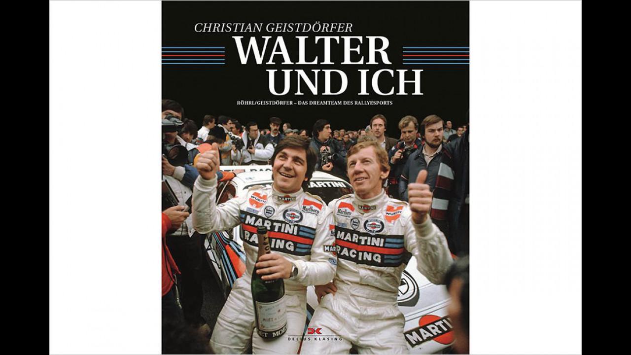 Christian Geistdörfer: Walter und ich