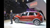 Kurzware von Honda