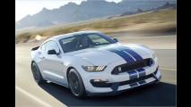 Ford baut einen Hybrid-Mustang