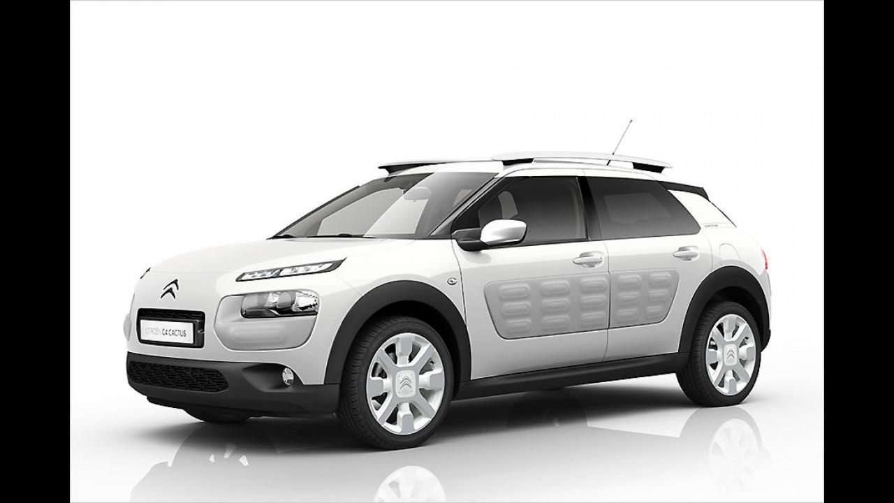 Citroën C4 Cactus W