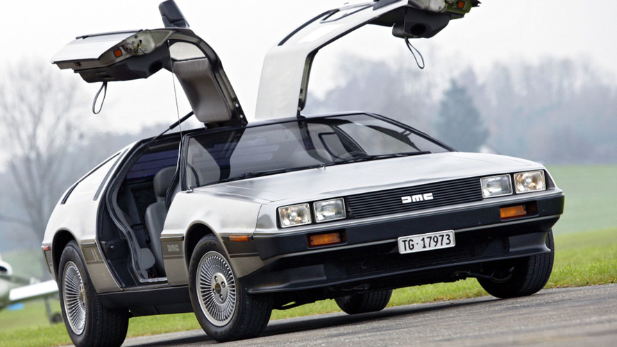 Guide d'achat - DeLorean DMC-12 (1981-1982)