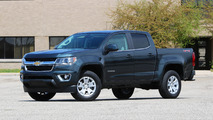 2017 Chevy Colorado Review All You Need From A Truck Scaled Down