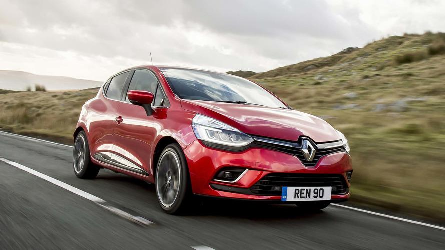 Renault Clio é o 1º carro estrangeiro a liderar vendas na Itália