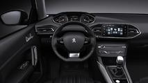 2015 Peugeot 308