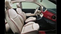 Zum 60. Geburtstag ein Cabrio