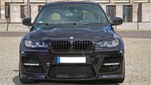 BMW X6 wide-track by CLP Automotive 18.11.2011