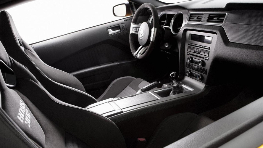 Some Mustang Owners Suing Ford Over Manual Transmission Issues