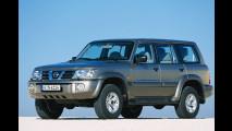 Neuer Nissan Patrol