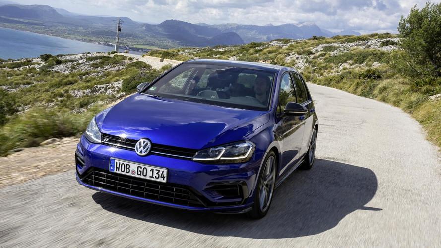 Mais vendidos na Alemanha – Golf lidera, mas sente avanço dos SUVs