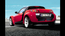 Smart Roadster Affection