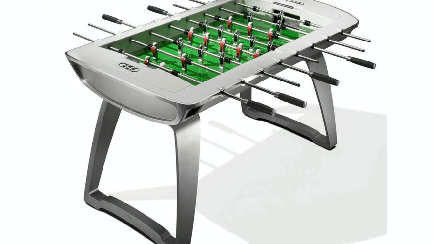 Audi Foosball Table