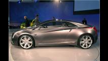 Elektroauto von Cadillac