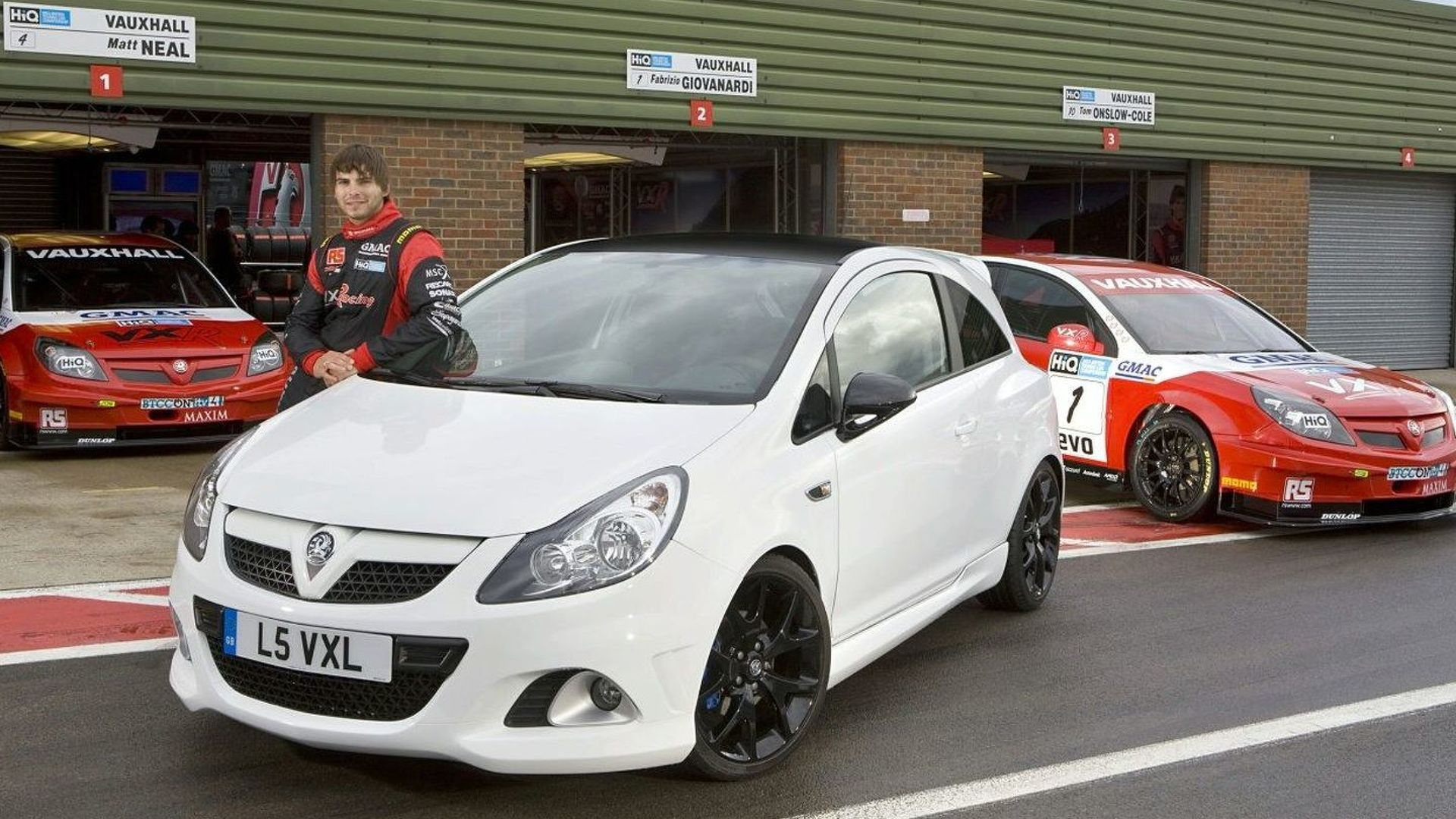 2021 Vauxhall Corsa VXR Research New