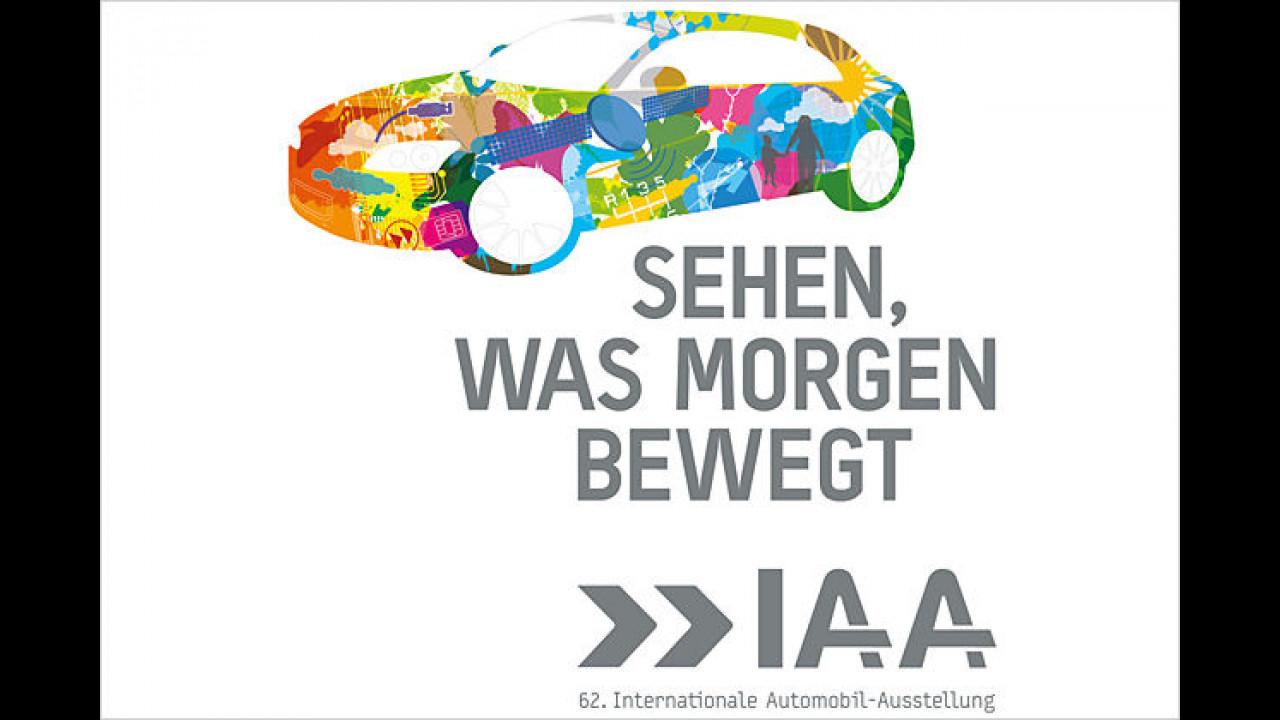 Alle Infos rund um die IAA