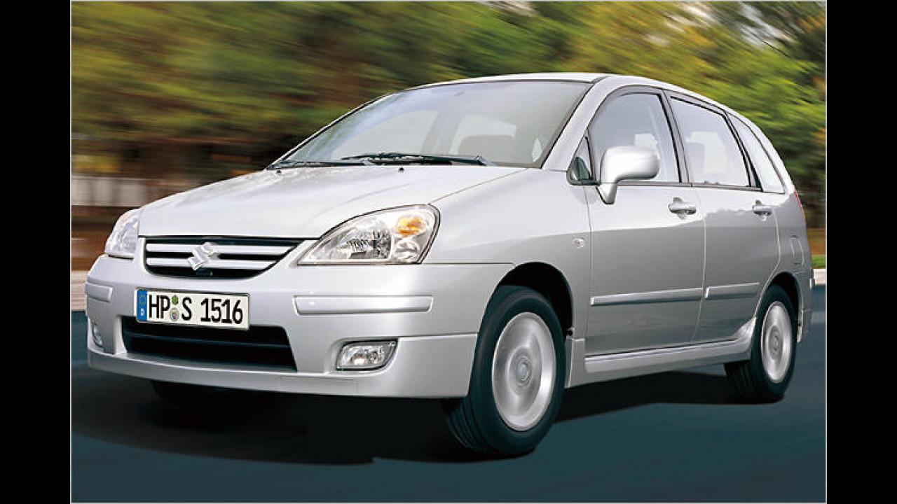 Suzuki Liana Kombi 1.6 Comfort