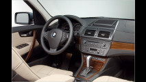 BMW X3 Editionsmodelle