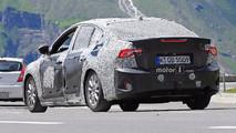 Ford Focus Sedan casus fotoğrafları
