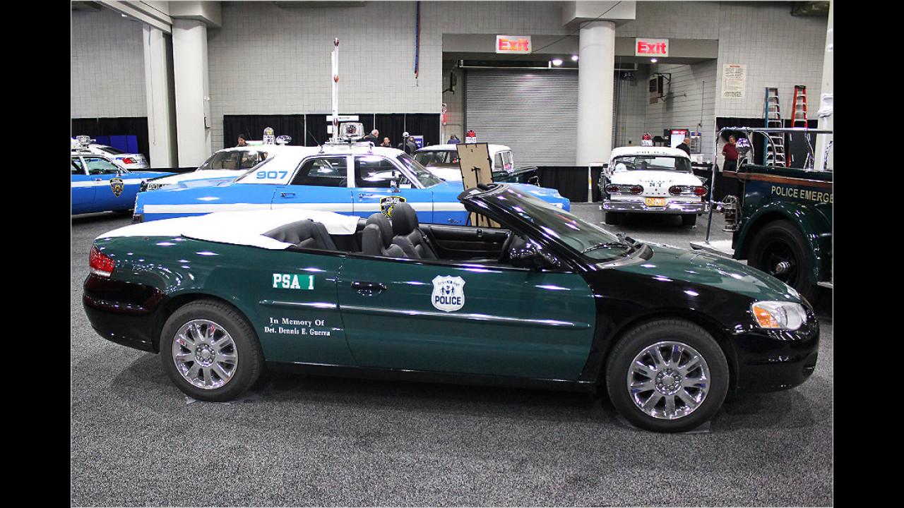 Chrysler Sebring Cabriolet (2004)