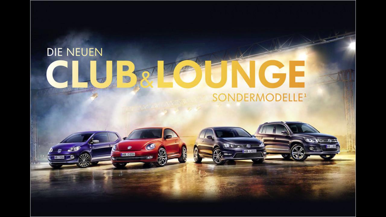 VW Club&Lounge