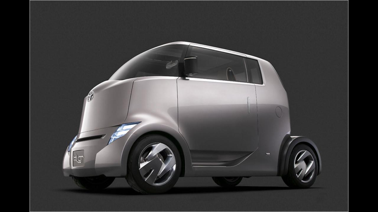 Toyota Hi-CT (2007)