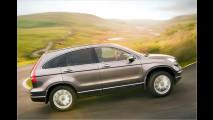 Honda CR-V billiger