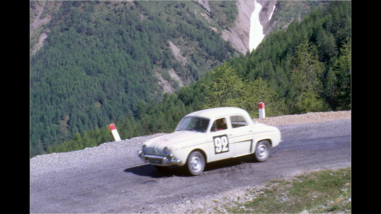Renault Dauphine Nr. 65 (1958)