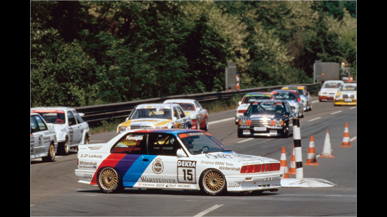 BMW M3 DTM (ab 1986)