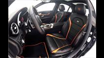 Brabus Mercedes-AMG C 63 S