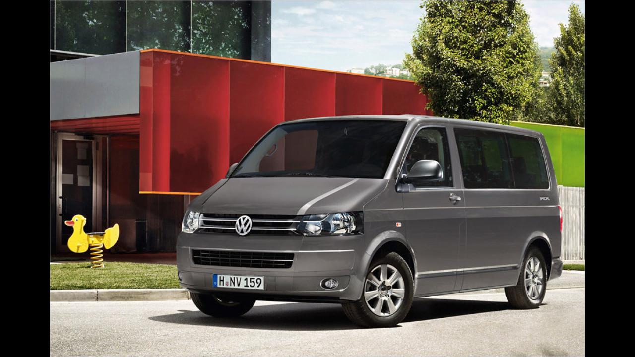 VW Multivan ,Special